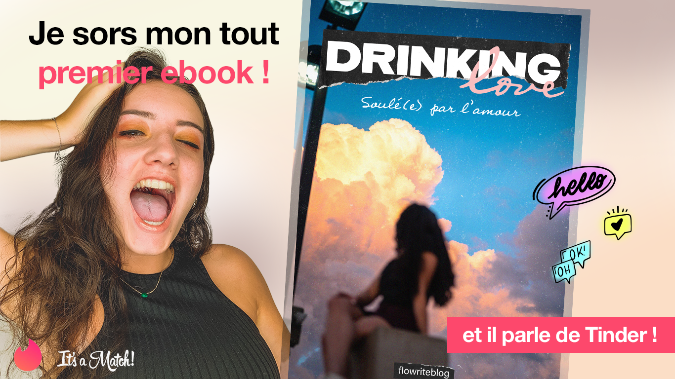 ebook sur Tinder et les applications de rencontre témoignages de dates inclus